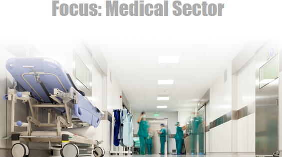 Medical Construction Projects