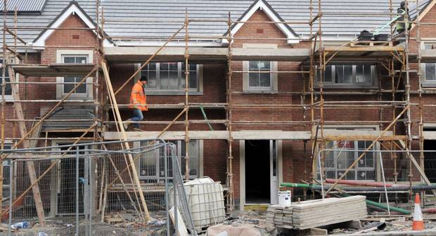 Residential Construction Ireland