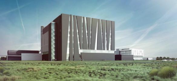 Alexion Industrial Construction
