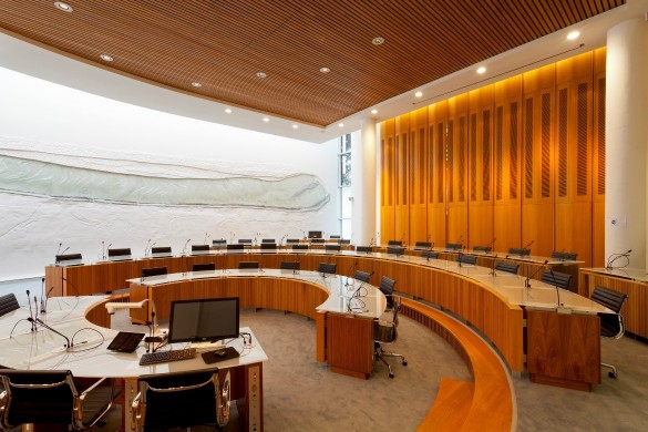 Fingal County Council - Building Upgrade
