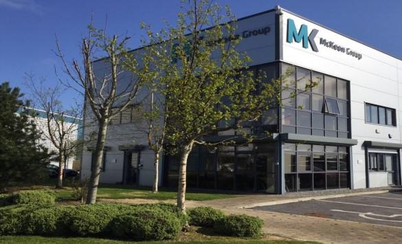 McKeon Group Head Office
