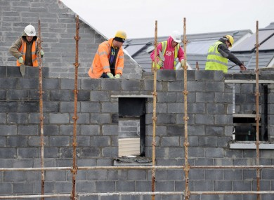 Residential Construction Ireland