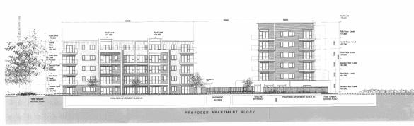 Residential Development Santry Demesne
