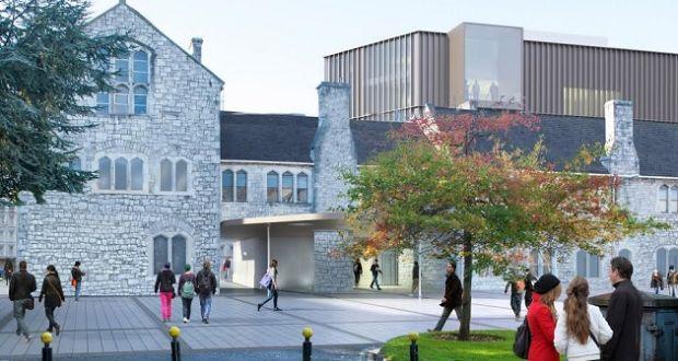 Student Development Cork