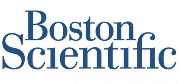 Boston Scientific Industrial Construction