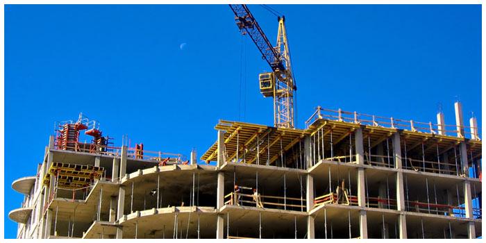 Commercial Construction Ireland