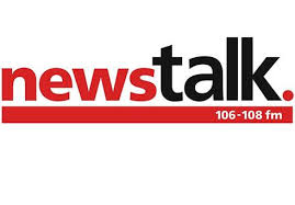 Newstalk Residential Construction Interview